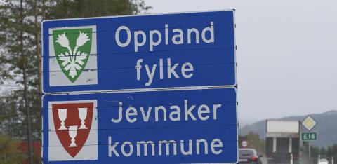 – Hvilken vei går Jevnaker, spør Harald Antonsen.
