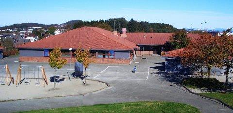 Porsholen skole.