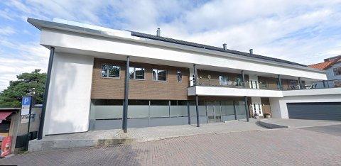HAVNET I RETTEN: Kjøper og selger av næringslokalene i 1. etasje i Storgata 54 er slett ikke enige etter handelen som ble gjort i 2017.