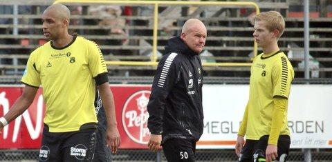 Ørjan Christiansen er ansatt som ny hovedtrener i Lillehammer Fotballklubb.