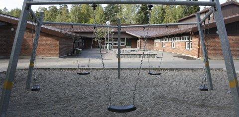 BRØT LOVEN: Etter tilsyn på Vassbonn skole, fastslår Fylkesmannens rapport at opplæringslovens bestemmelser om psykososialt miljø ikke etterleves. FOTO: VIVI RIAN