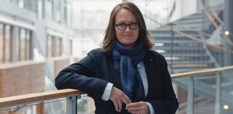 – MÅ GÅ: Ragnhild Silkoset mener at lederen for hjemmetjenester i Trysil kommune må gå som følge av at hennes far i august i fjor lå i sengen hjemme uten å ha fått hjelp av hjemmetjenesten på ett døgn.