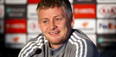 Manchester United-manager Ole Gunnar Solskjær varsler at flere unge spillere vil få sin førstelagsdebut i torsdagens europaligakamp mot Astana.