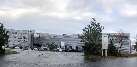 HOVEDKONTOR: Collicare Logistics AS hovedkontor ligger i Vestby. Som følge av at selskapet mistet avtalen med Tesla, ble de nødt til å si opp ansatte.