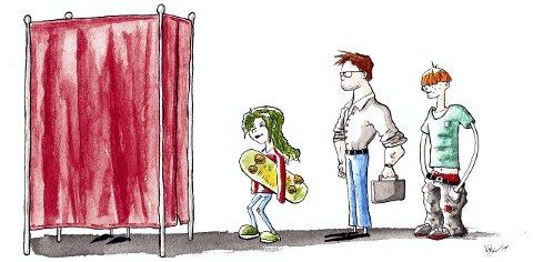 Illustrasjon: viggo balder andersen