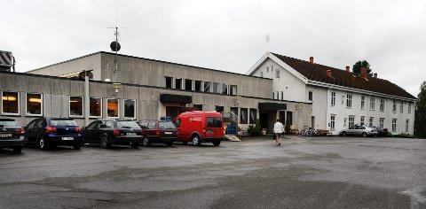 AVVIKLET: Den alvorlige hendelsen skjedde ved Østre Toten sykehjem i november i fjor, et par måneder før sykehjemmet ble avviklet og pasientene flyttet til det nye sykehjemmet på Labo.