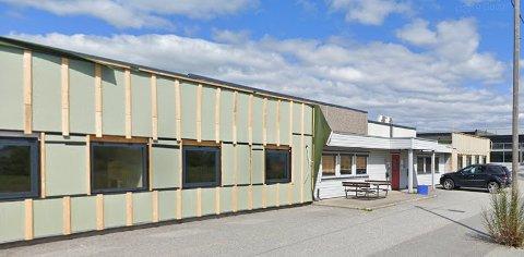 KONKURSBO: Skatteoppkreveren i Rakkestad begjærte lokalene i Sagveien 7. som konkursbo