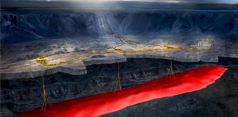 Nytenking og ny teknologi gir mer gass fra Ormen Lange-feltet.
