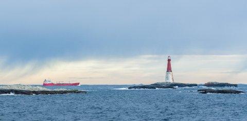 Sjøområdene rundt Grip kan snart bli vernet.