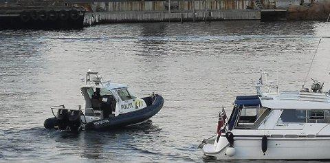 Politibåten e har tatt 75 personer for promillekjøring denne sesongen. Det er altfor mange, sier de.Illustrasjonsfoto