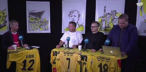 Studio Glimt skal sende direkte fra Aspmyra stadion både før og etter kampen mot Vålerenga.