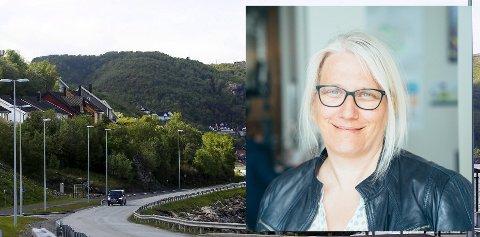 Bystyreflertallet vil ha møte med fylkesrådet for samferdsel om gatelysene. - Vi aksepterer ikke at de fjernes, sier Anne Mari Haugen (Ap).