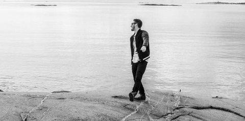 Tilbake med singel: Remi «JokR» Graarud er ute med låten «Sammen med meg»,Foto: MTG Music