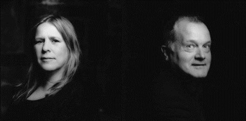 MARIAS SONG: Folketoner og Bach vil fylle Mariakirken når Sinikka Langeland og Kåre Nordstoga skal fremføre Marias Song.