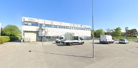 SLIT: Carica AS i Jakob Askelands vei 9 har fått støtte av staten for å halde dørene opne.