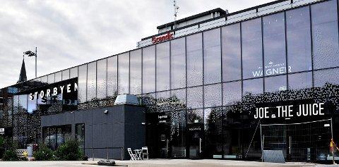 LEGGER NED: I løpet av 2019 legger Varner-kjeden ned butikken Days Like This i Storbyen.
