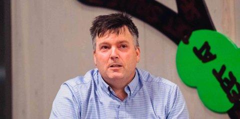 MITT 2020: Harald Schytz.