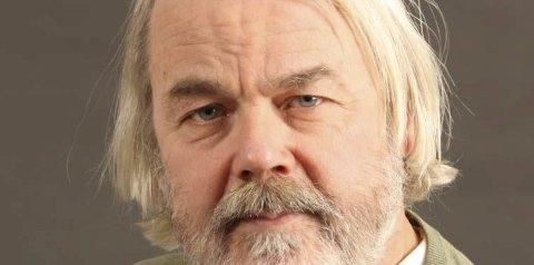 """NY BOK: Kjell Olav Masdalen er klar med ny bok - og denne gangen er det et lite opprør med etablerte """"sannheter"""" i historien."""