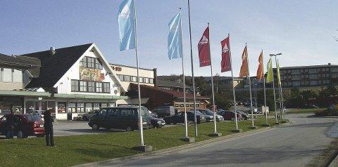 NEI: Nordhordlendingane seier eit klart nei til sundagsopne butikkar. Knarvik senter vil heller ikkje ha ope på sundagane. I alle fall så lenge dei ikkje opnar i Bergen. ARKIVFOTO