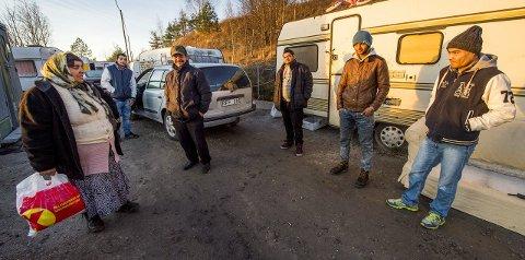 Får bli inntil videre: Romleiren ved Kiæråsen legges ikke ned 1. mai. Politikerne bestilte en ny utredning. Arkivfoto: Erik Hagen
