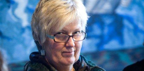 Ny jobb: Oppegård-rådmann Anne Skau, tidligere kommunalsjef i Fredrikstad, er ansatt som fylkesrådmann.  8Arkivfoto: Erik Hagen