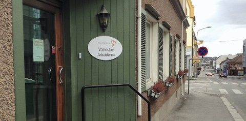 PENGER: CRUX i Hamar får 5.000 kroner.