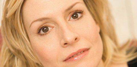 Solist: Mezzosopranen Anne-Carolyn Schlüter.