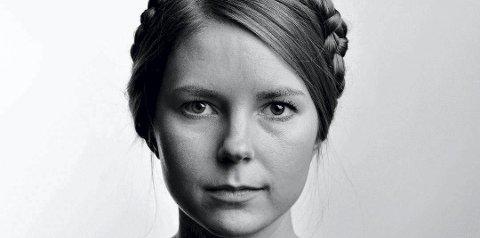 NOMINERT: Katinka Hustad er i likhet med Aleksander Andersen nominert til Årets bilde-kåringen for 2016.