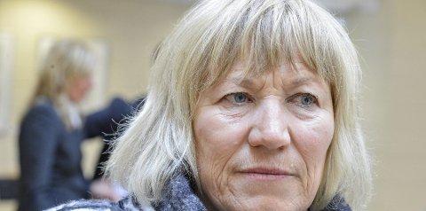 NAV-SJEFEN: Elisabeth Holen er NAV-direktør i Buskerud.