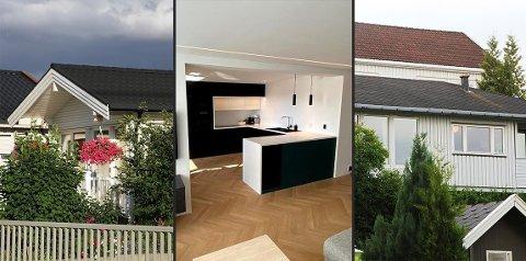 Et tilbygg i Moholtsvingen, endring av bærevegg i i Othilienborg borettslag, og en utvidelse av bolig i Rønningsvegen, er byggesaker som er omgjort av Statsforvalteren etter klagebehandling.