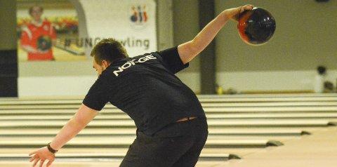Øyvind Kulset fra Hønefoss ble nummer fire, og var eneste spiller med maks poeng 300 i finalerundene.