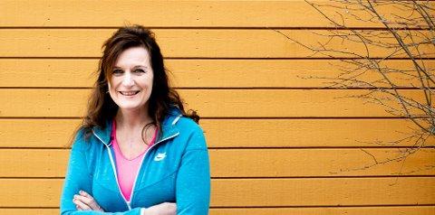 Nina Hanssen, hjerteoperert