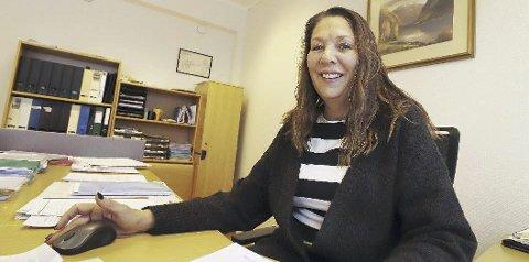 NY SJEF: Anne Marit Tronrud Bakka ryddet opp i en BPA-sak kort tid etter hun startet i den nye jobben. ARKIVFOTO