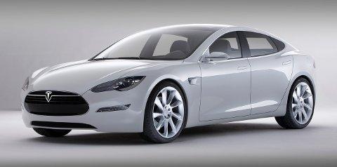 Tesla søker etter en servicetekniker til sine modeller.
