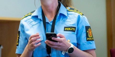 Kristiansunderen har et svært anstrengt forhold til to kvinnelige politiadvokater. (Illustrasjonsfoto)