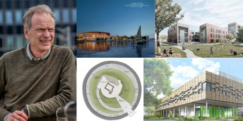 Arena Fredrikstad, Onsøyheimen, tårnet på Isegran og nye Råkollen skole på Gudeberg er blant byggeprosjektene som har sunket i pris med bystyreflertallets budsjettforslag. H-gruppeleder Truls Velgaard mener grepet øker faren for kostnadssprekk i fremtiden.