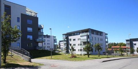 I mars, før renteøkningen fra Norges Bank, var gjennomsnittsrenten på nye boliglån med flytende rente på 2,52 prosent. Økningen i april er derfor på beskjedne 0,07 prosentpoeng, langt mindre enn det økningen fra Norges Bank skulle tilsi.