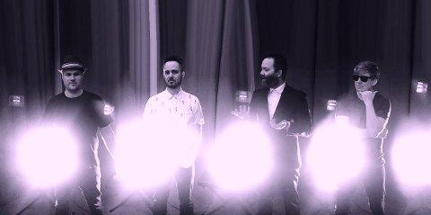 Steven Wilson Quartet er klare for Lyse Netter 2020
