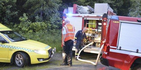 To omkom: To piloter, en av dem fra Ringsaker omkom da et mikrofly styrtet like nord for Hamar flyplass 14. juli i år.Arkiv