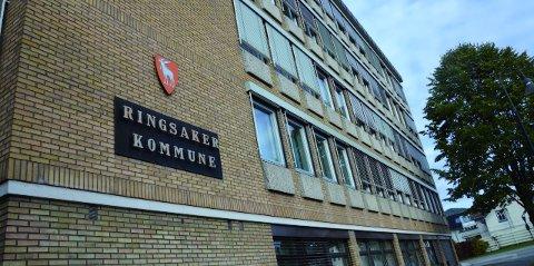 Bedre: Ringsaker kommune har gjort et kraftig hopp på kommunebarometeret.Arkiv