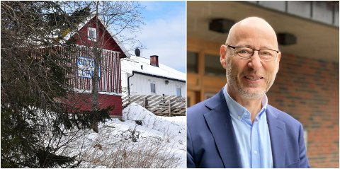 UENIG: Rådmann i Gran, Torbjørn Hansen, mener det er opptil flere momenter ved samlingen som underbygger at det var et arrangement.