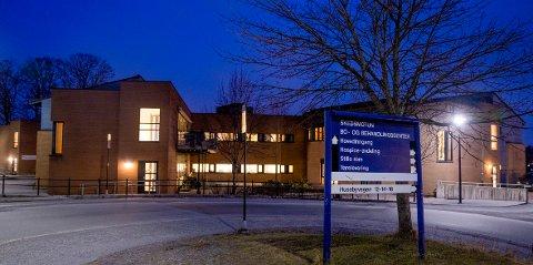 NYTT DØDSFALL: Det er registrert et sjette dødsfall ved Skedsmotun bo- og behandlingssenter som følge av koronaviruset.