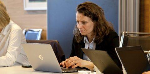 TAR PÅ ALVOR: Kommunalsjef Linn Tautra Grønseth sier kommunen vil gå igjennom alle høringsinnspill.