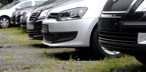 KAN GI STOR ØKNING: Den nye målemetoden kan gi en stor økning i bilprisene.