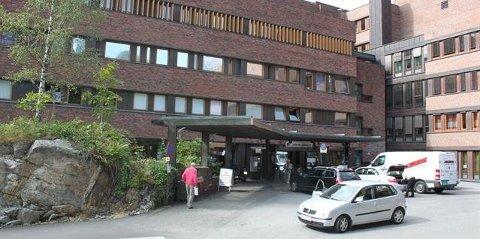 Sørlandet sykehus Arendal