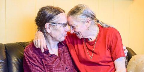 Eks-narkomane Ketil og Kjellaug Karlsen har kjempet sammen i tre år for å få slutte med LAR-medisinene metadon og subutex.