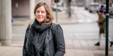 Line Klungseth Johansen fra Fauske ble hedret av bransjen og mottok prestisjepris i Trondheim.