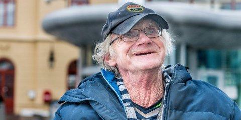 Kåre Berling ble 68 år gammel.