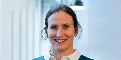 TIL TEMPOSEMINARET 2020: Vår kanskje største skistjerne gjennom alle tider, Marit Bjørgen, kjem til Florø til hausten.