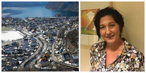 HJELPE UNGDOMMEN: Høyanger kommune skal tilsetje ein miljøkoordinator for å auke innsatsen innan kommunalt rusarbeid.